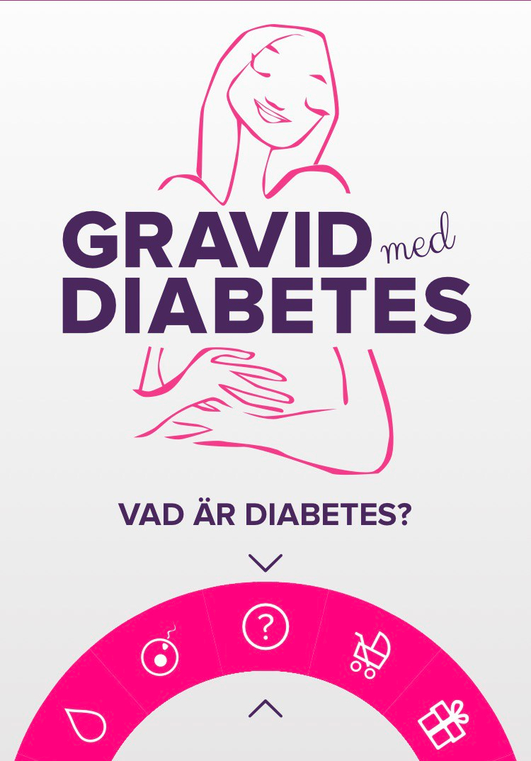 diabetes graviditet typ 2